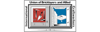 Union of Bricklayers and Allied logo