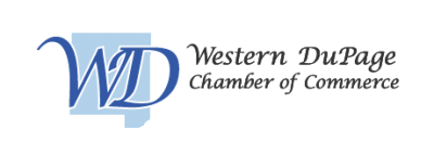 Western DuPage Chamber of Commerce logo